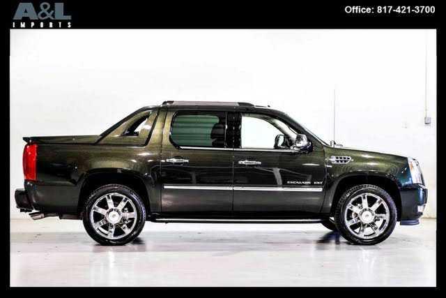 Cadillac Escalade 2013 $68950.00 incacar.com