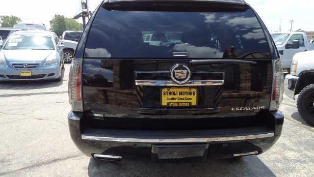 Cadillac Escalade 2013 $43488.00 incacar.com