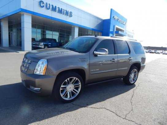 Cadillac Escalade 2013 $30274.00 incacar.com