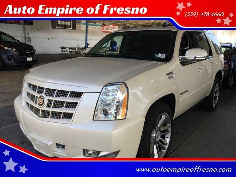 Cadillac Escalade 2013 $20888.00 incacar.com