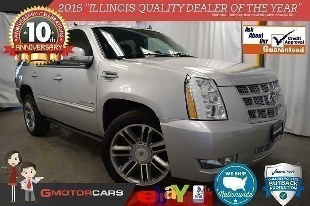 Cadillac Escalade 2014 $31000.00 incacar.com