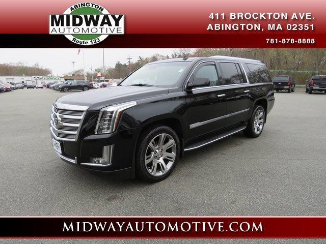 Cadillac Escalade 2015 $33678.00 incacar.com