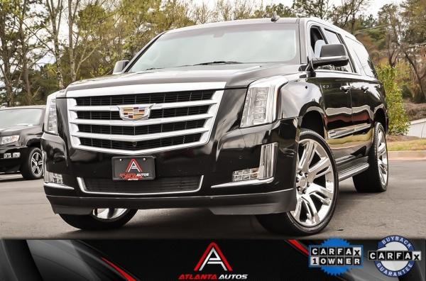 Cadillac Escalade 2015 $29999.00 incacar.com