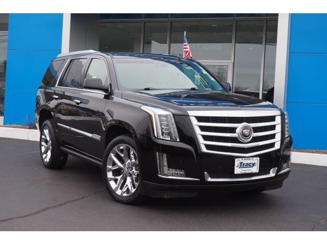 Cadillac Escalade 2015 $45000.00 incacar.com