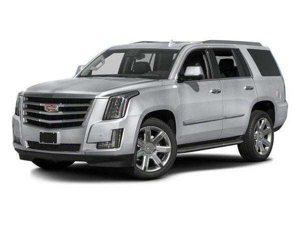 Cadillac Escalade 2016 $51500.00 incacar.com