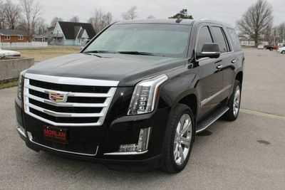 Cadillac Escalade 2016 $55900.00 incacar.com
