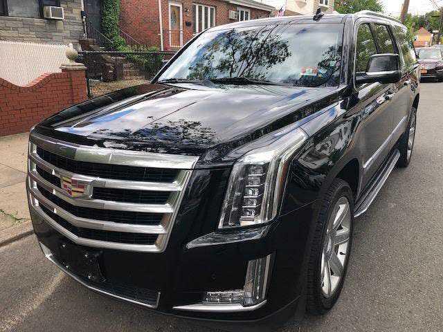 Cadillac Escalade 2016 $33495.00 incacar.com