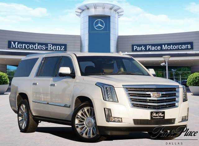 Cadillac Escalade 2016 $56321.00 incacar.com