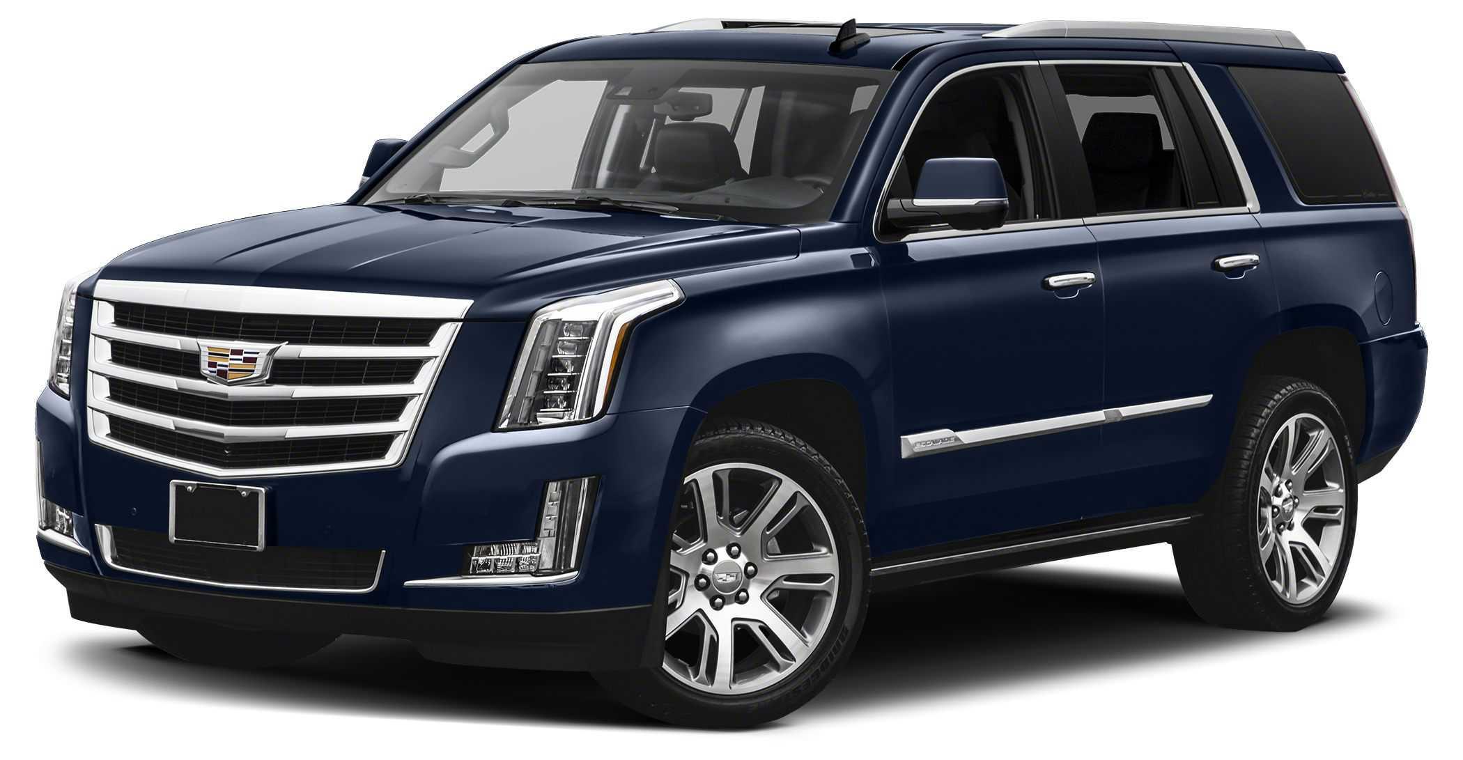 Cadillac Escalade 2017 $91560.00 incacar.com