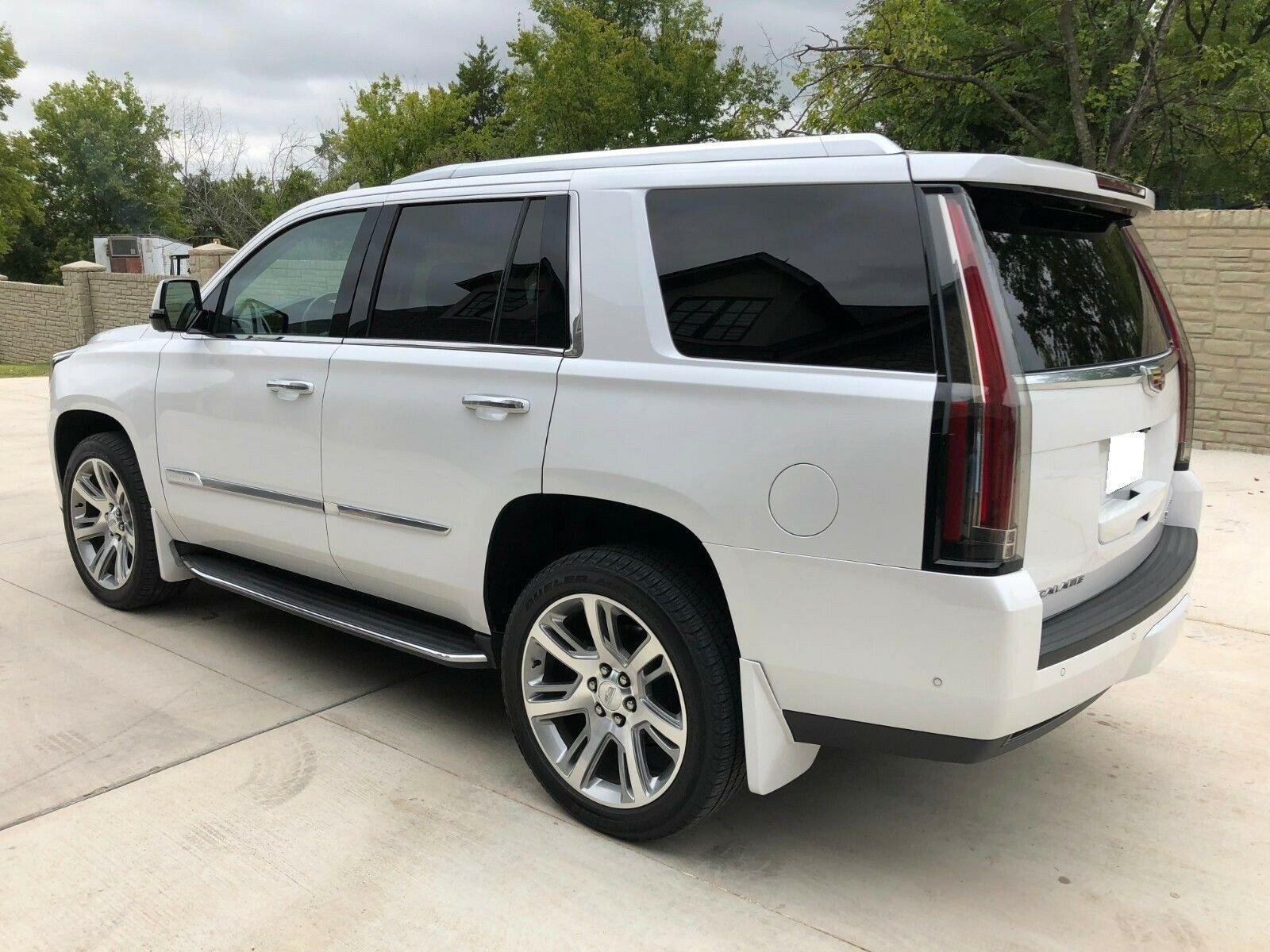 Cadillac Escalade 2017 $40100.00 incacar.com