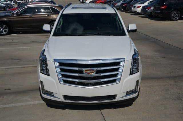 Cadillac Escalade 2017 $60986.00 incacar.com