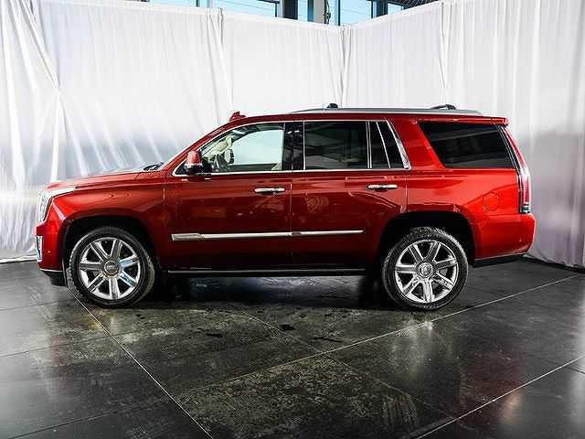 Cadillac Escalade 2017 $57995.00 incacar.com