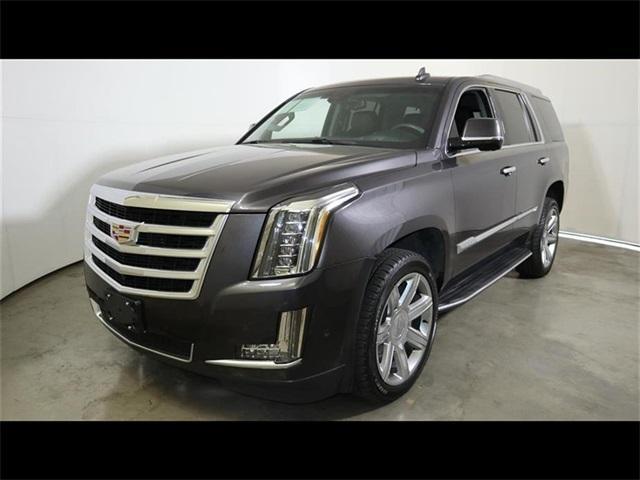 Cadillac Escalade 2017 $54700.00 incacar.com