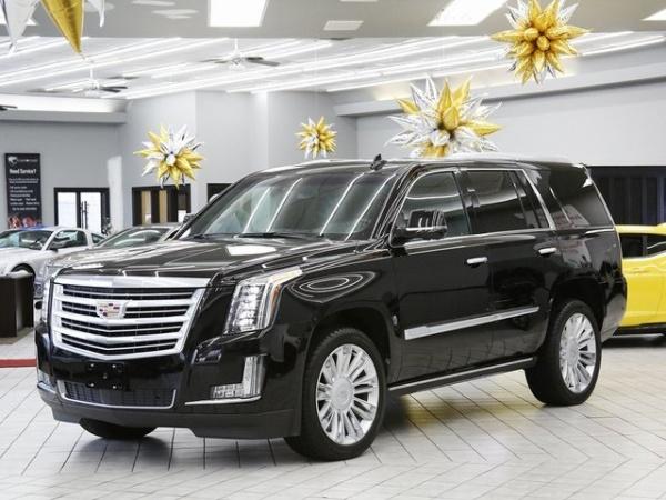 Cadillac Escalade 2018 $79990.00 incacar.com