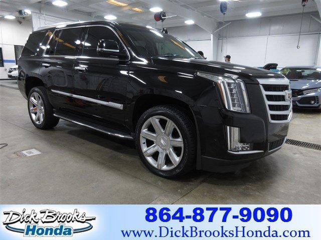 Cadillac Escalade 2018 $57995.00 incacar.com
