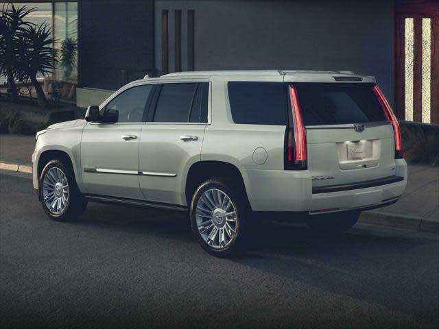 Cadillac Escalade 2018 $58490.00 incacar.com