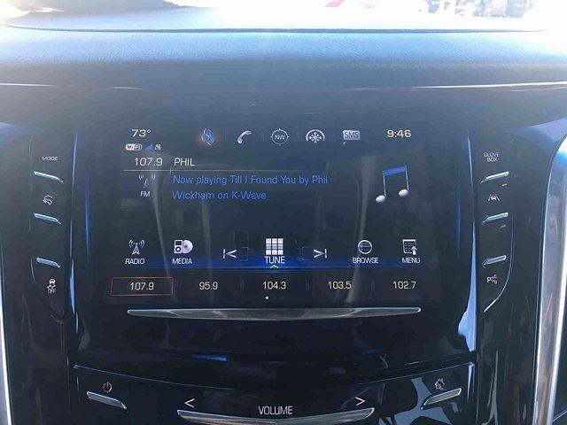 used Cadillac Escalade 2019 vin: 1GYS4JKJ4KR192315