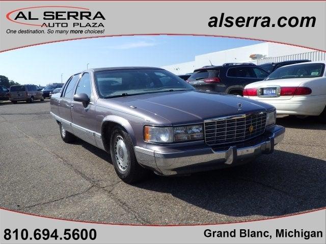 Cadillac Fleetwood 1993 $3800.00 incacar.com