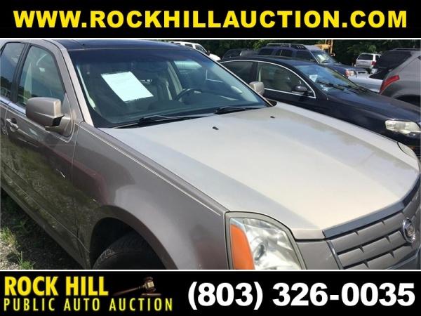 Cadillac SRX 2004 $3100.00 incacar.com