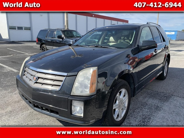Cadillac SRX 2005 $3999.00 incacar.com