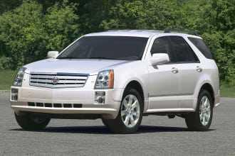 Cadillac SRX 2007 $6900.00 incacar.com