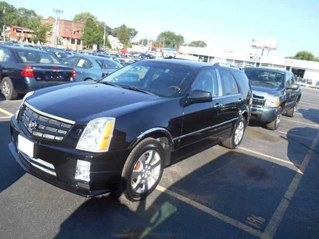 Cadillac SRX 2008 $30000.00 incacar.com