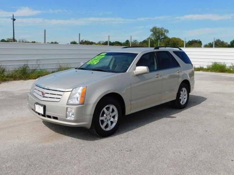 Cadillac SRX 2009 $8995.00 incacar.com