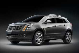 Cadillac SRX 2010 $11000.00 incacar.com