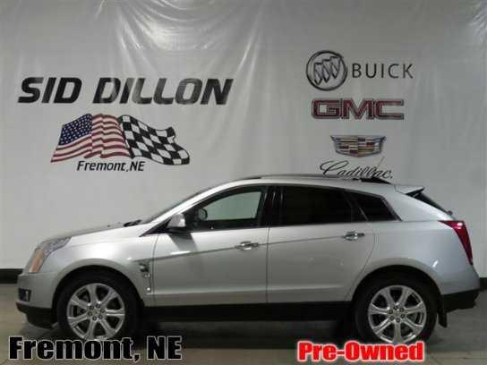 Cadillac SRX 2010 $16978.00 incacar.com