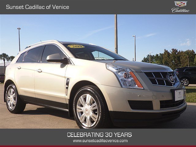 Cadillac SRX 2010 $16899.00 incacar.com