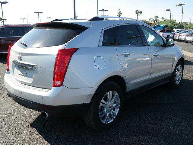 Cadillac SRX 2010 $8495.00 incacar.com