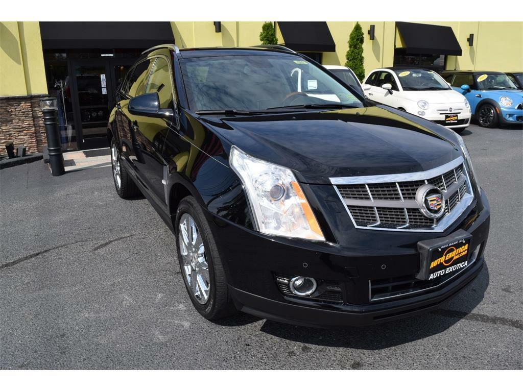 used Cadillac SRX 2010 vin: 3GYFNEEY6AS559760