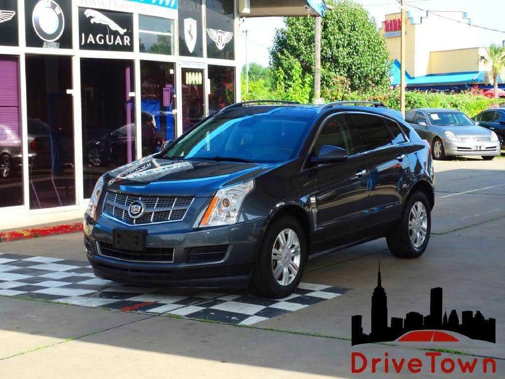 Cadillac SRX 2010 $6490.00 incacar.com