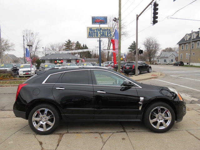 Cadillac SRX 2010 $119995.00 incacar.com