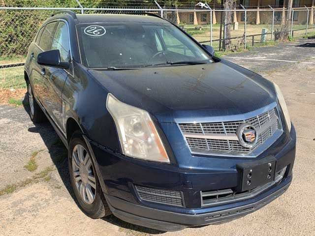 Cadillac SRX 2010 $2900.00 incacar.com