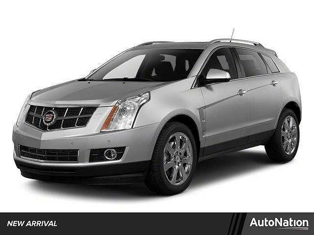 Cadillac SRX 2010 $9981.00 incacar.com