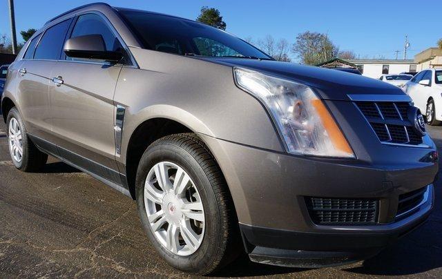 Cadillac SRX 2011 $15911.00 incacar.com
