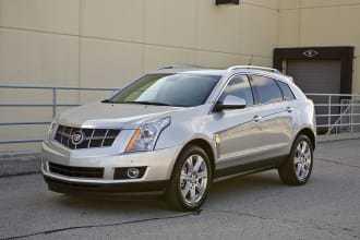 Cadillac SRX 2011 $3991.00 incacar.com