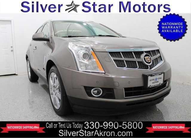 Cadillac SRX 2011 $11993.00 incacar.com