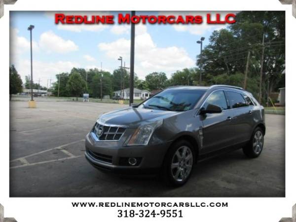 Cadillac SRX 2011 $7997.00 incacar.com