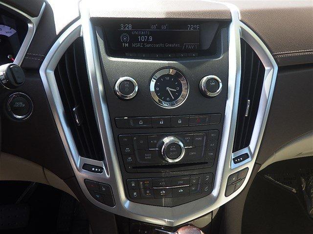 used Cadillac SRX 2012 vin: 3GYFNAE33CS590870