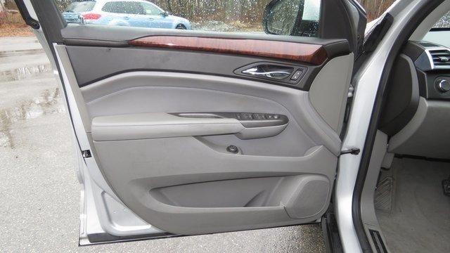 Cadillac SRX 2012 $14411.00 incacar.com