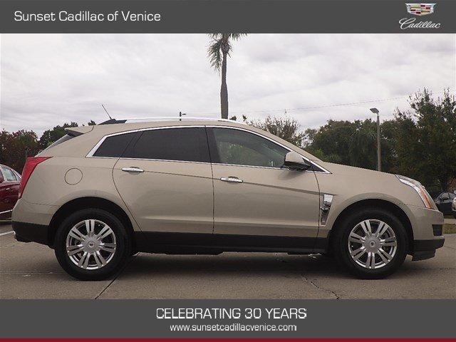 Cadillac SRX 2012 $15899.00 incacar.com