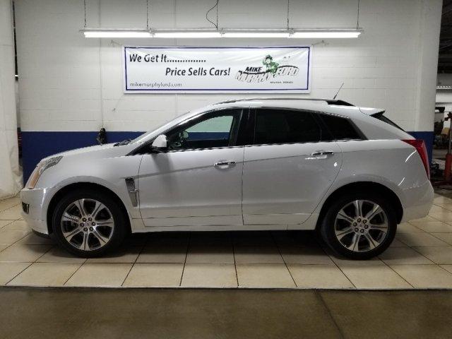 Cadillac SRX 2012 $16491.00 incacar.com