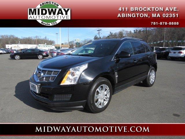 Cadillac SRX 2012 $16649.00 incacar.com