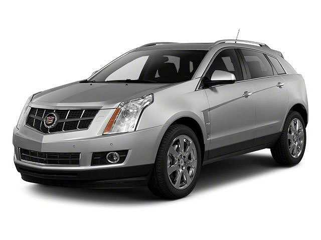 Cadillac SRX 2012 $11995.00 incacar.com