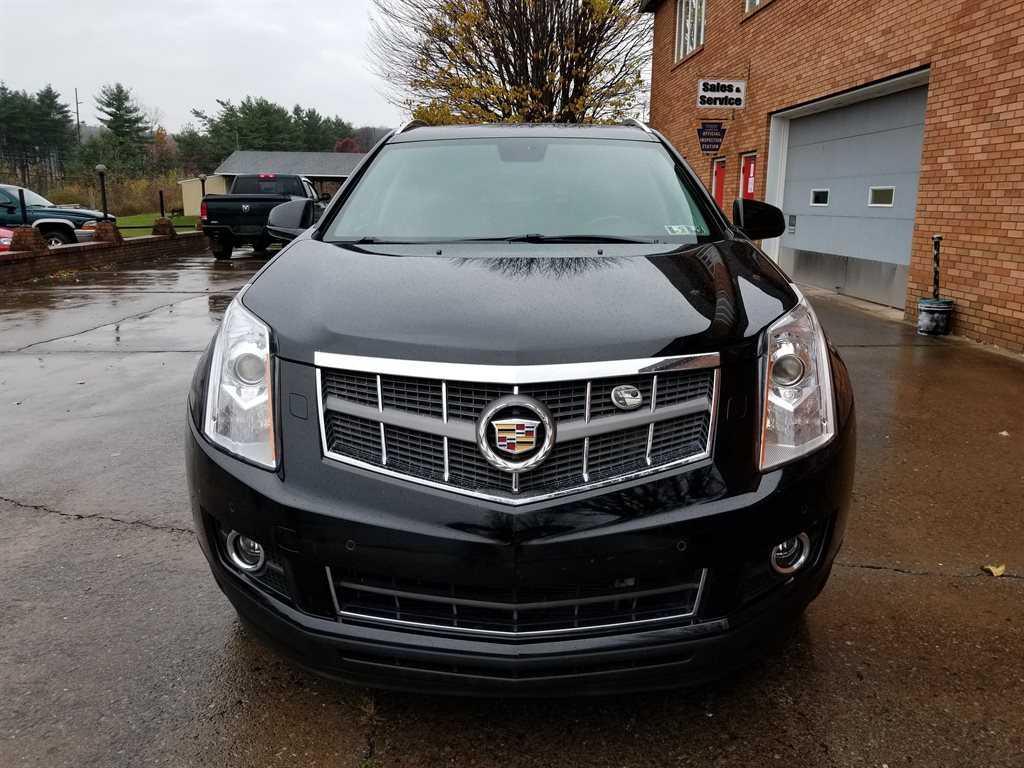 Cadillac SRX 2012 $16900.00 incacar.com
