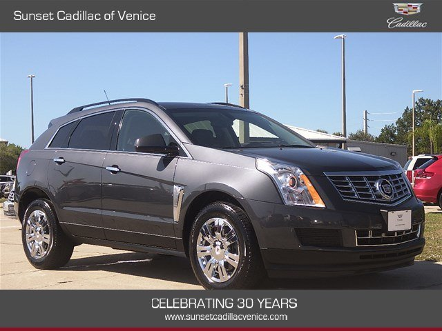 Cadillac SRX 2013 $16899.00 incacar.com