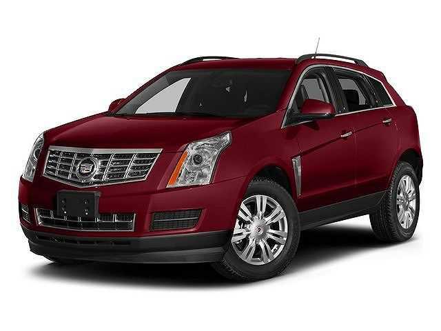Cadillac SRX 2014 $25295.00 incacar.com