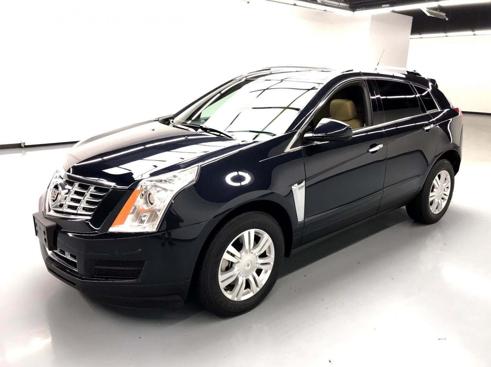 used Cadillac SRX 2014 vin: 3GYFNEE30ES539014